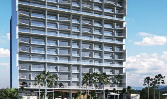 Tower Cap Cana Punta Cana Real Estate Condos Apartments for sale