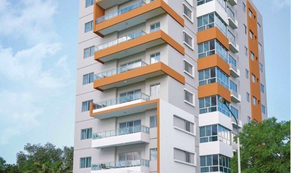 tower santo domingo condos apartments for sale real estate center of the city