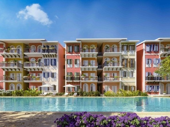 Apartments condos for sale cocotal bavaro punta cana Real Estate golf beach club dominican republic