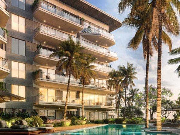 Cap Cana Condo Apartment Epc Real Estate Sale