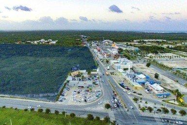 Solar , Lotes Ventas Bavaro Punta Cana en centro la mejor locación inversión