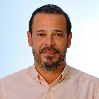 Omar Dubeau Perello