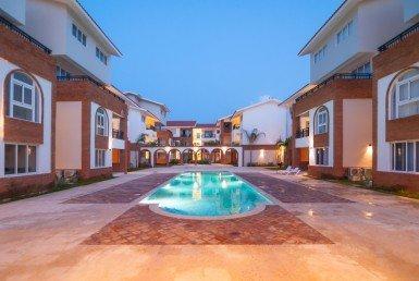 Bienes Raíces, Venta Apartamentos proyectos Bavaro Punta Cana condominios playa República Dominicana