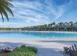The Beach Crystal Lagoon WEB