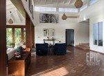 Sala principal villa serena palma real para Web Page