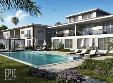 Apartamentos en el Cocotal Bavaro Playa Golf Club de Playa Melia Bienes Raíces Epic Real Estate Republica Dominicana Venta