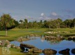 lagos y golf cocotal