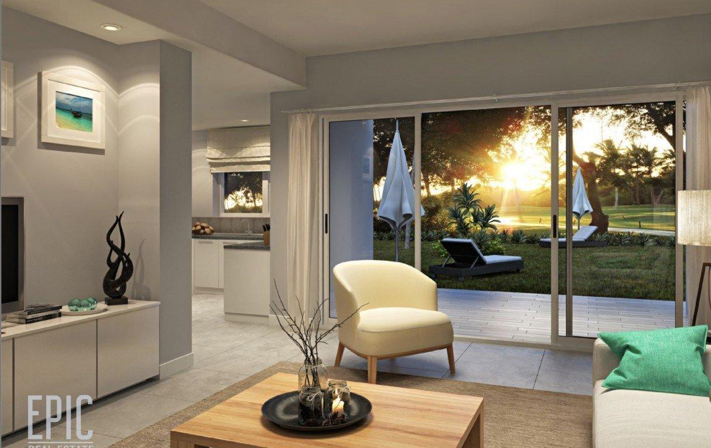 Apartamentos en el Cocotal Bavaro Playa Golf Club de Playa Melia Bienes Raíces Epic Real Estate Republica Dominicana Venta